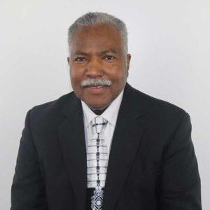 Bishop Donald Bryan