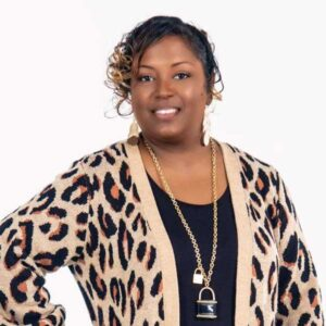 Co-Pastor Tiffany Bryan