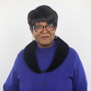 Deaconess Betty Matthews