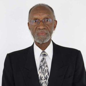 Elder Bartha Campbell