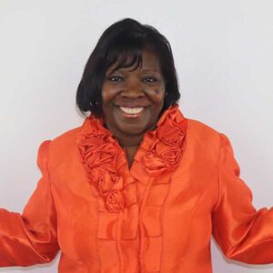 Elder Brenda Malloy