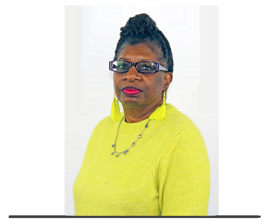 Elder Jacie Brown