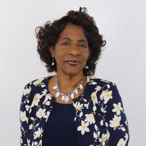 Evangelist Diane Holley