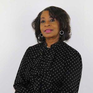 Evangelist Gail Bryan