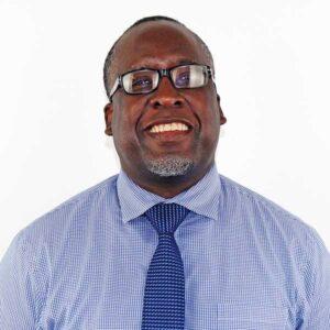 Minister Elijah Pollard