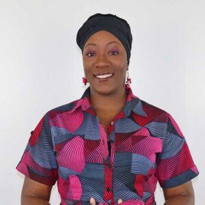 Sister Adia Bailey